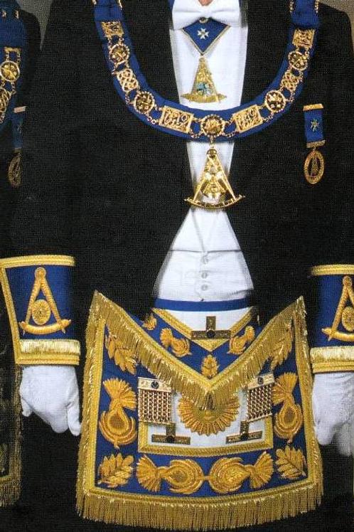 Grand Lodge Grand/ Deputy Master Regalia Sets