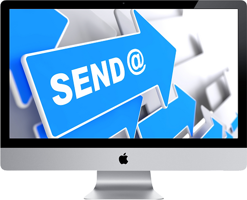 EmailMe is a branded digital email communications services for small business