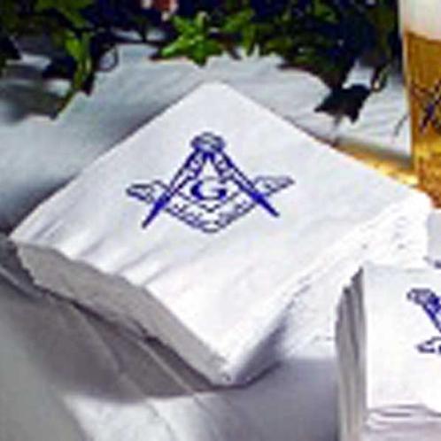 Craft Lodge Serviettes