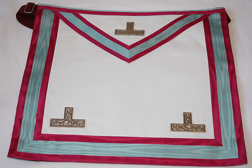 Mark Past Master Apron