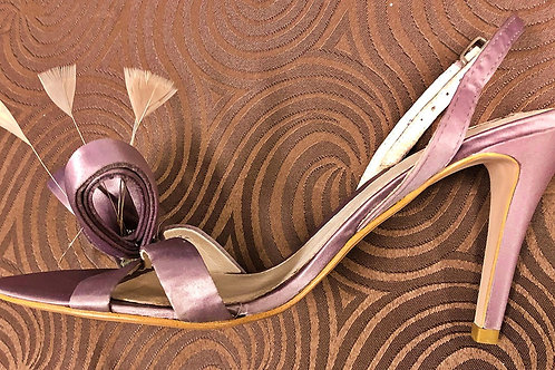 Evening Cocktail Wedding Sandals