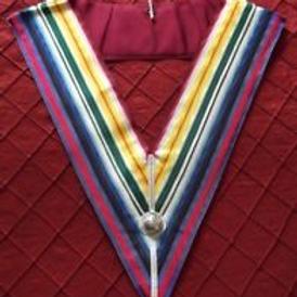 Royal Ark Mariner Officers Collar