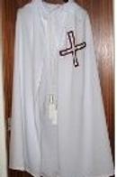 ST Thomas of Acorn Cloak