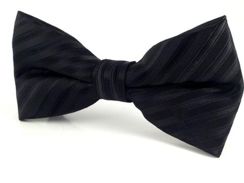 Grand Lodge Black Bow Ties