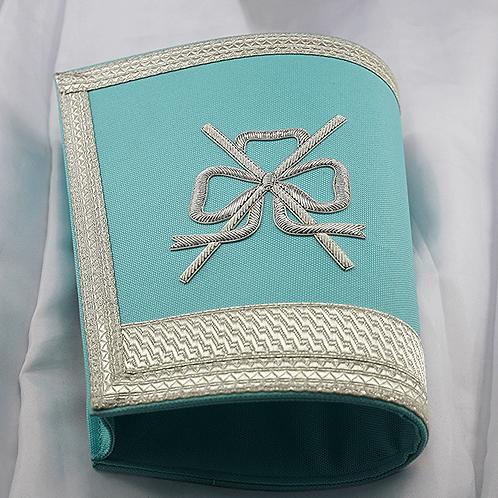 Craft Lodge Officers Gauntlets
