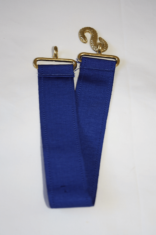Grand Lodge Extension Apron Belt