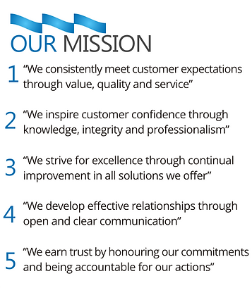 Vostek Mission Statement