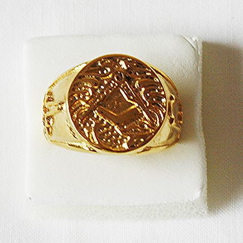 Craft Lodge Masonic Ring