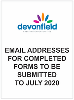 Devonfield - email addresses for complet