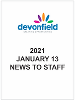 2021 January 13 - News to staff.png