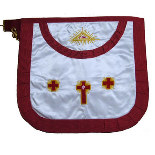 Scottish Rite 18th Degree Apron