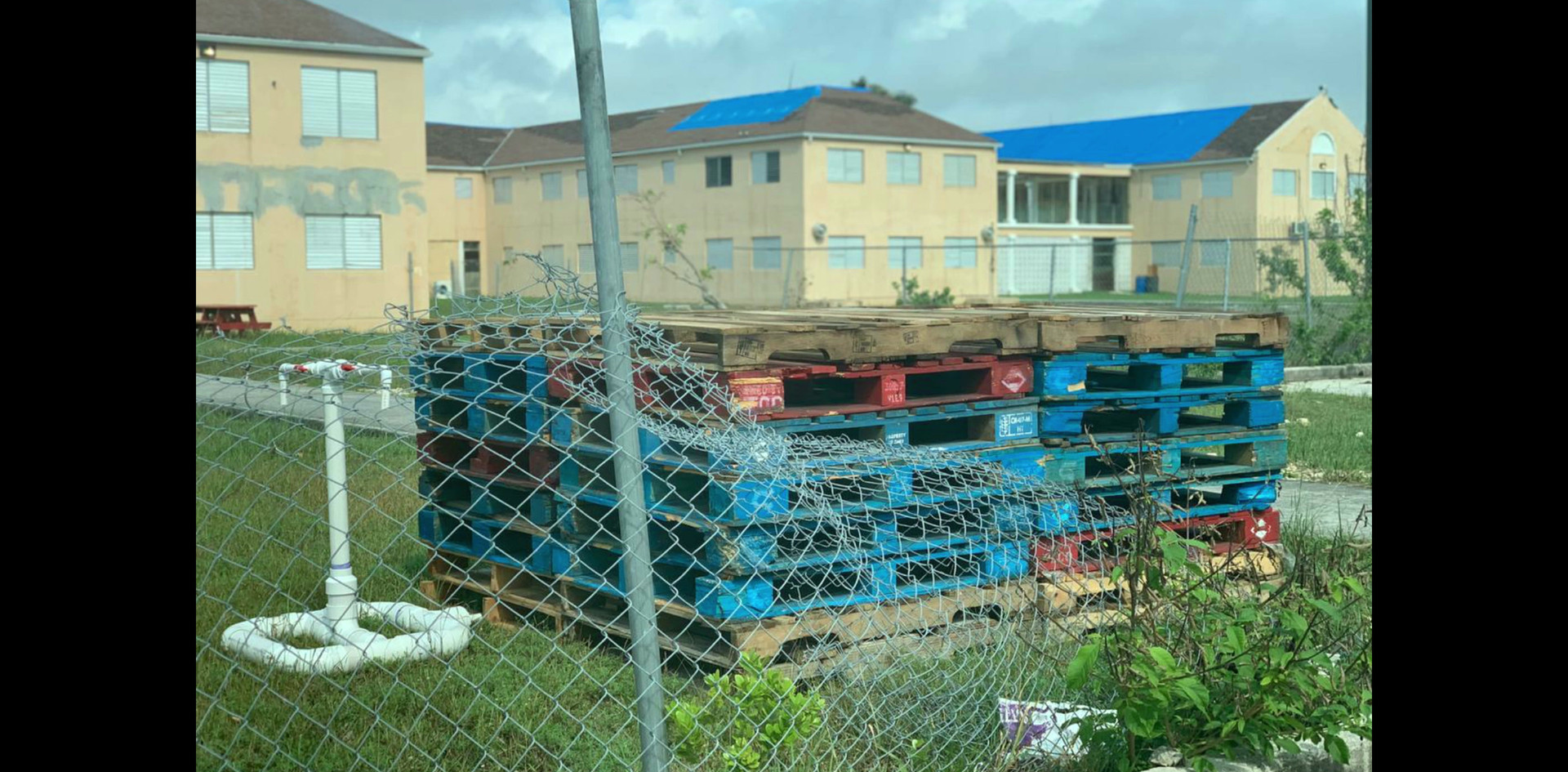 2020 ADRA Bahamas Annual Report