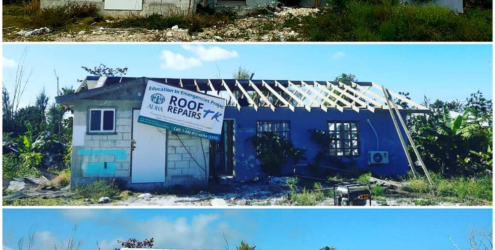 Educator Roof Repair