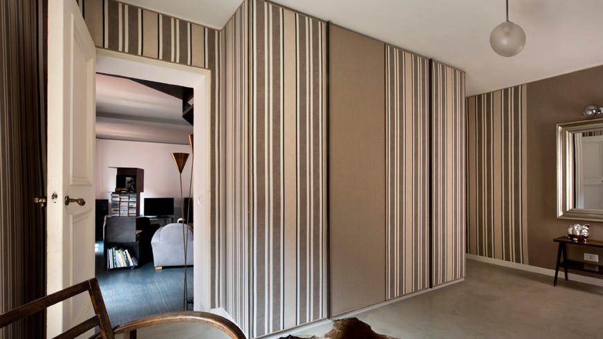private apartment   b01
