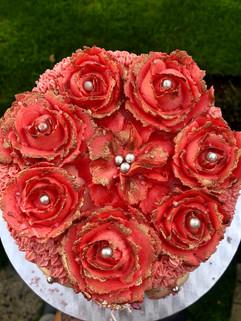 Lee Ann's Cake