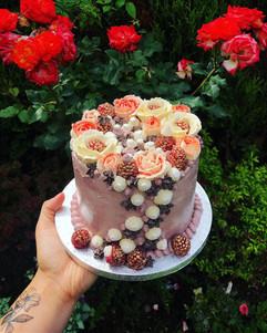 Madeline's Cake