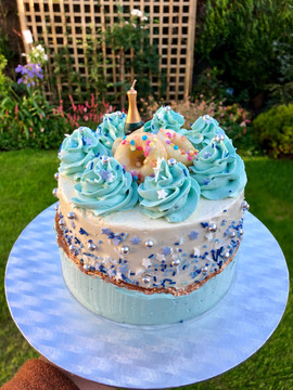Dermot's Cake
