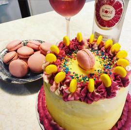 Gabby's Cake