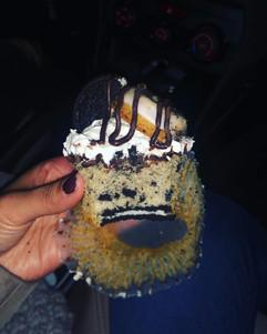 Cookies n Cream Cupcakes