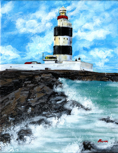 Hookhead Lighthouse