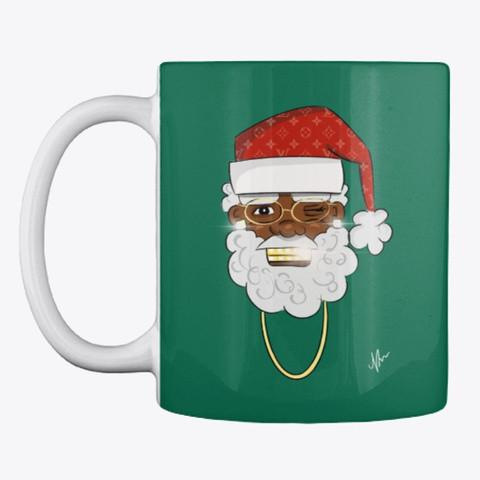 The Jolly Jiggalo Mug
