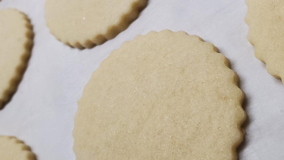 Sugar Cookies (dozen)