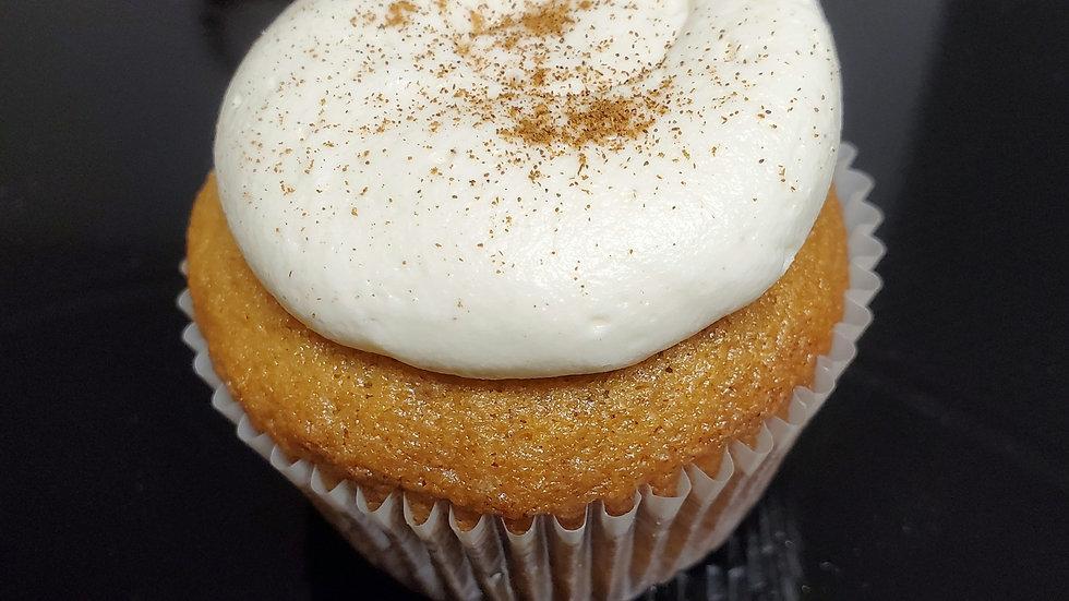 Cinnamon Roll Cupcakes (dozen)