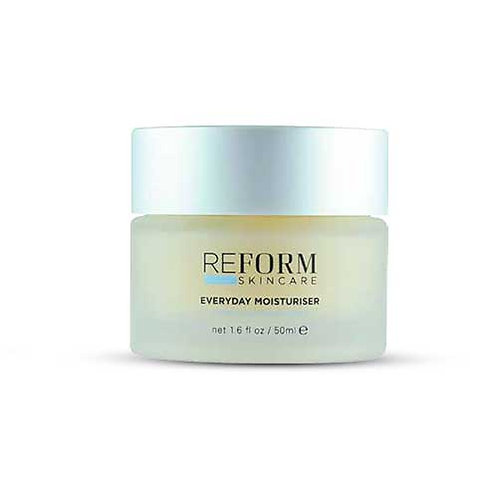 Reform everyday moisturizer