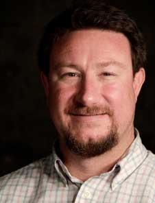 Chad Kinney, Ph.D.