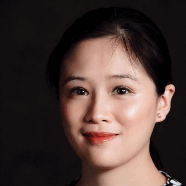 Xiao Cui, MS