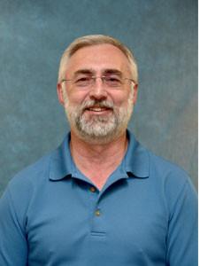 Neb Jaksic, Ph.D.