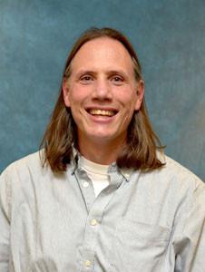 Brian Vanden Heuvel, Ph.D.