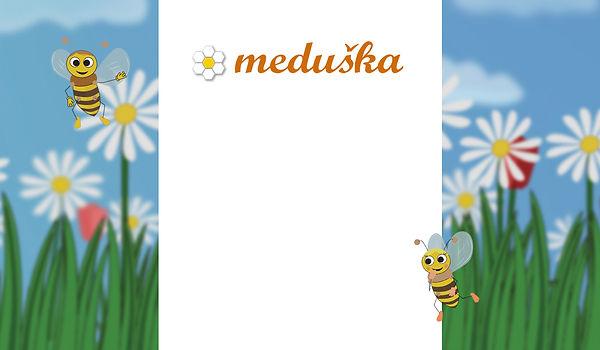 vizitka Meduška