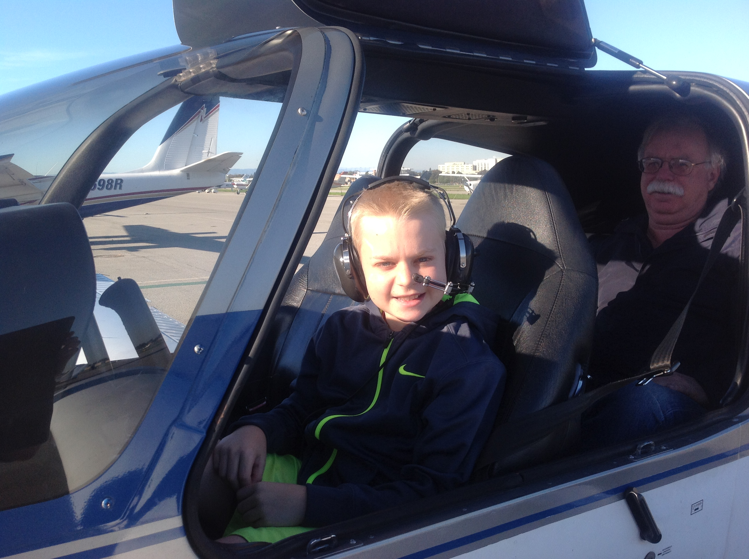 Kid Pilot