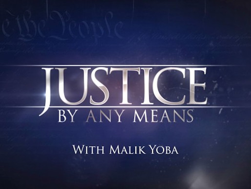 Laura Cowan on Justice By Any Means Against Their Will on TV ONE