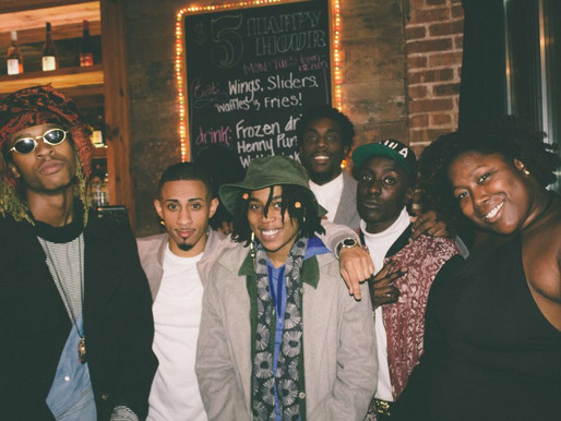 RLE Presents NYC Nights Featuring Rising Hip-Hop Artists