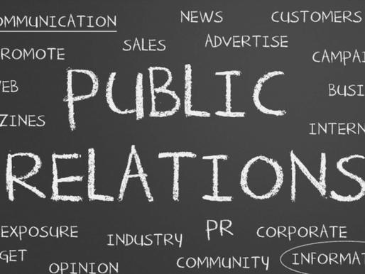 Trailblazing Publicists