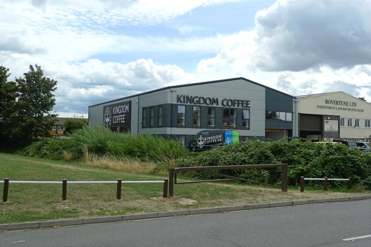 Kingdom Coffee