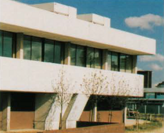 Offices and mirco-chip technology facili