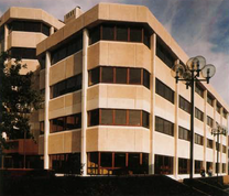 Offices, Markham Developments Ltd, Wokin