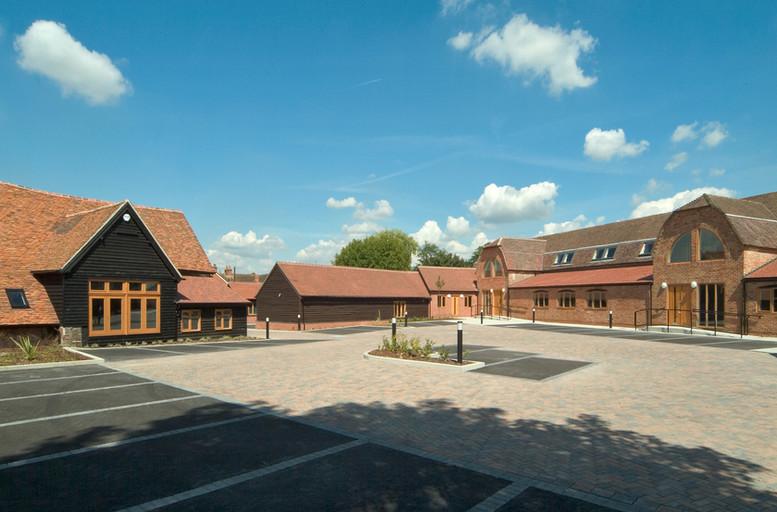 Waltham Court