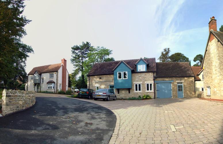 Beauchamp Place