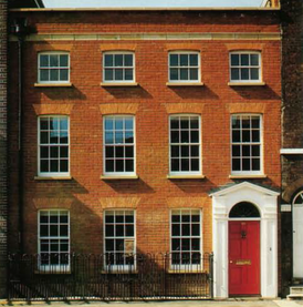 Offices, Thomas & Co, Reading