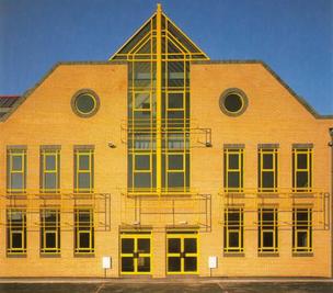 Southern Court Rockhold Commercial Ltd,