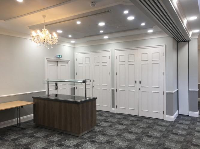 Rotherwick Room