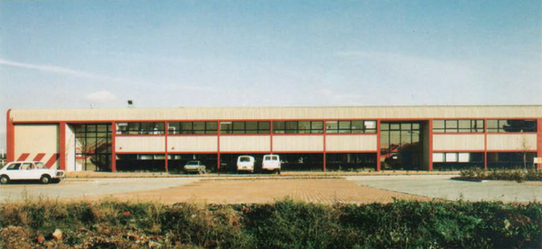 Photographic processing plant, Gratispoo