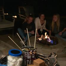 S'more Campfire
