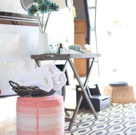 Mobile Guest Room