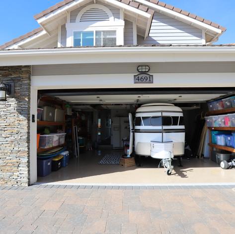 Mobile Guest Room Garage