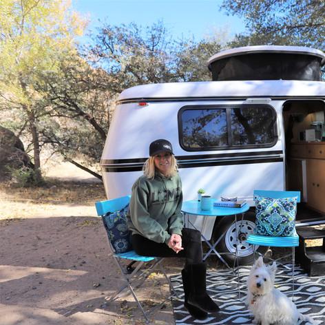 Camping Rental
